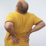 Тревога: боль в пояснице при ходьбе