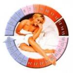 Фазы месячного  цикла и их влияние на состояние женщины.