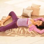 Упражнения при недержании мочи у женщин