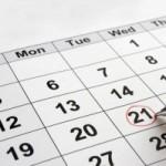 Менструальный цикл длиной в 45 дней