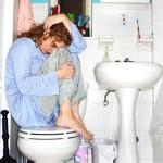 Почему у женщин бывает болезненное мочеиспускание?
