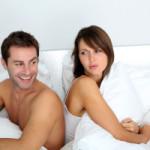 Что делать, если натерла в интимном месте?