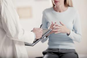 Гинекологические заболевания у женщин