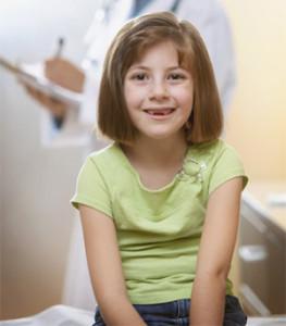 Детская гинекология и детская урология