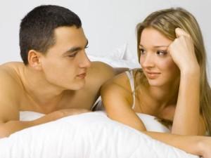 Посткоитальный цистит у женщин
