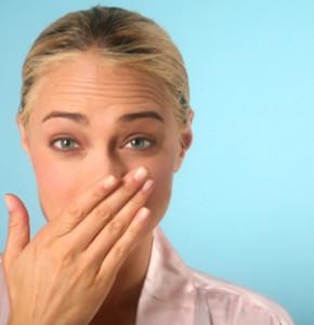 Неприятный запах мочи при цистите